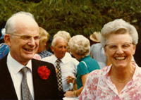 John and Peggy Cole